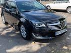 Opel Insignia 05.09.2019