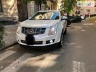 Cadillac SRX 04.09.2019