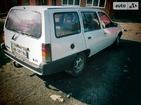 Opel Kadett 1987 Винница 1.6 л  универсал механика к.п.
