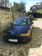 BMW 320 05.09.2019