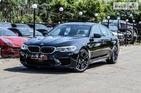 BMW M5 06.09.2019