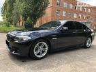 BMW 550 04.09.2019