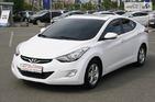 Hyundai Elantra 05.09.2019