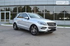 Mercedes-Benz ML 350 03.09.2019