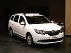 Renault Logan MCV 18.11.2019