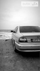 BMW 530 05.09.2019