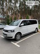 Volkswagen Transporter 05.09.2019