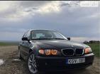BMW 318 02.09.2019