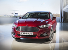 Ford Mondeo 12.02.2020