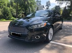 Ford Fusion 04.09.2019