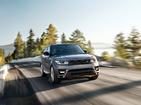 Land Rover Range Rover Sport 26.12.2019