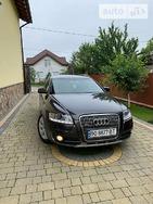 Audi A6 allroad quattro 05.09.2019