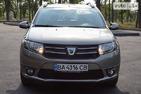 Dacia Logan MCV 05.09.2019