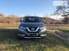 Nissan Rogue 06.09.2019