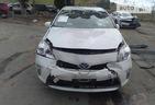 Toyota Prius 03.09.2019