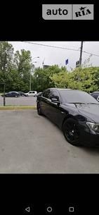 BMW 745 06.09.2019