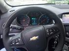 Chevrolet Cruze 06.09.2019