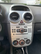 Opel Corsa 05.09.2019