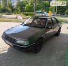 Peugeot 405 04.09.2019