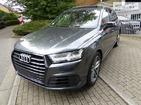 Audi Q7 05.09.2019
