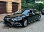 Audi A8 04.09.2019
