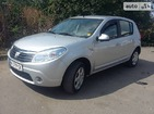 Dacia Sandero 02.09.2019