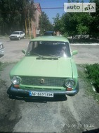 ВАЗ Lada 21013 1985 Запорожье 1.2 л  седан механика к.п.