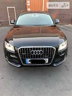 Audi Q5 03.09.2019