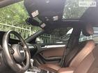 Audi A4 Limousine 04.09.2019