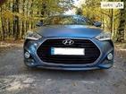 Hyundai Veloster 04.09.2019
