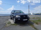 Mercedes-Benz ML 270 03.09.2019