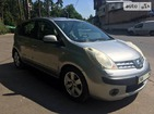 Nissan Note 04.09.2019