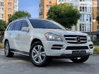 Mercedes-Benz GL 350 04.09.2019