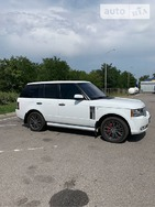 Land Rover Range Rover Supercharged 05.09.2019