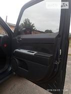 Jeep Patriot 05.09.2019