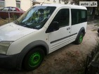 Ford Transit Connect 03.09.2019