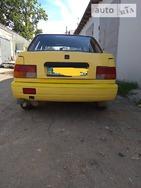 Dacia SupeRNova 03.09.2019