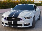 Ford Mustang 04.09.2019