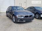 BMW 328 04.09.2019