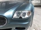 Maserati Quattroporte 03.09.2019