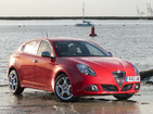 Alfa Romeo Giulietta 23.07.2020