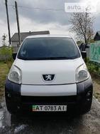 Peugeot Bipper 04.09.2019