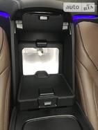 Mercedes-Benz S 500 05.09.2019