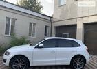 Audi Q5 05.09.2019