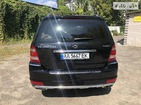 Mercedes-Benz GL 350 02.09.2019
