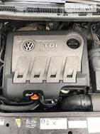 Volkswagen Golf Plus 04.09.2019