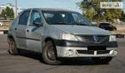 Dacia Logan 05.09.2019