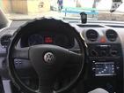 Volkswagen Caddy 05.09.2019