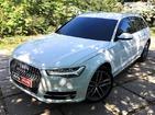 Audi A6 allroad quattro 02.09.2019