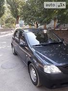 Dacia Logan 04.09.2019